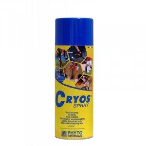 Cryos Ice Spray 400ml