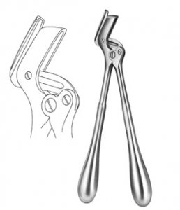 Plaster Scissors
