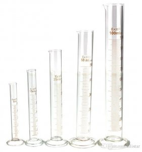 Graduated Measuring Cylinder