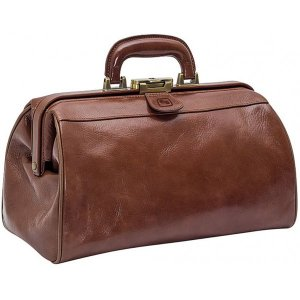 Classy's Leather Doctor's Bag