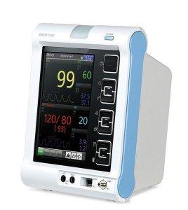 Monitor ζωτικών λειτουργιών Sentry Plus