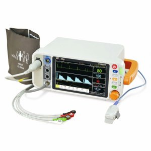 SM2000 Vital Sign Patient Monitor
