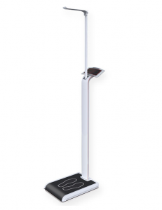 Soehnle Stand Scale with Height Rod