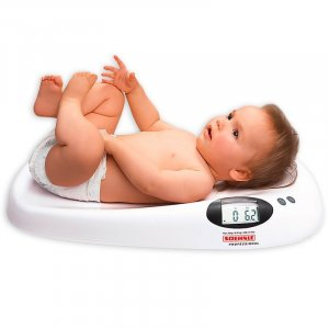 Soehnle Digital Baby Scale