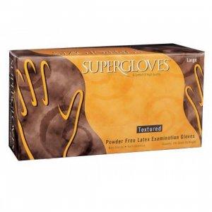 Γάντια εξεταστικά latex χωρίς πούδρα (100τμχ)