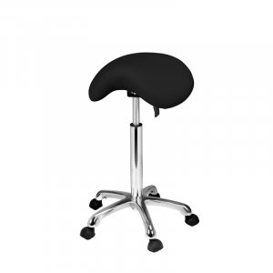 Organic - Saddle Stool