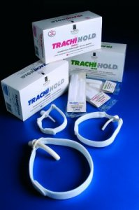 Trachi-hold Tube Holder