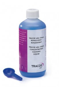 REF 933 - Tracoe Concentrated Cleaning Liquid