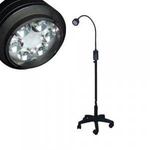 Minston Q6 LED Minor Light Mobile Base