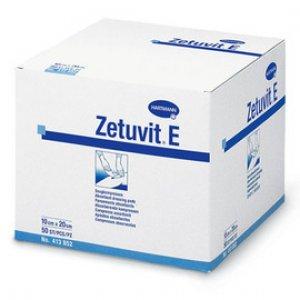 Επιθέματα Zetuvit αποστειρωμένα (50τμχ)