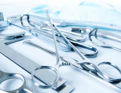 4 Απαραίτητα Βήματα για Σωστή Φροντίδα των Χειρουργικών Εργαλείων