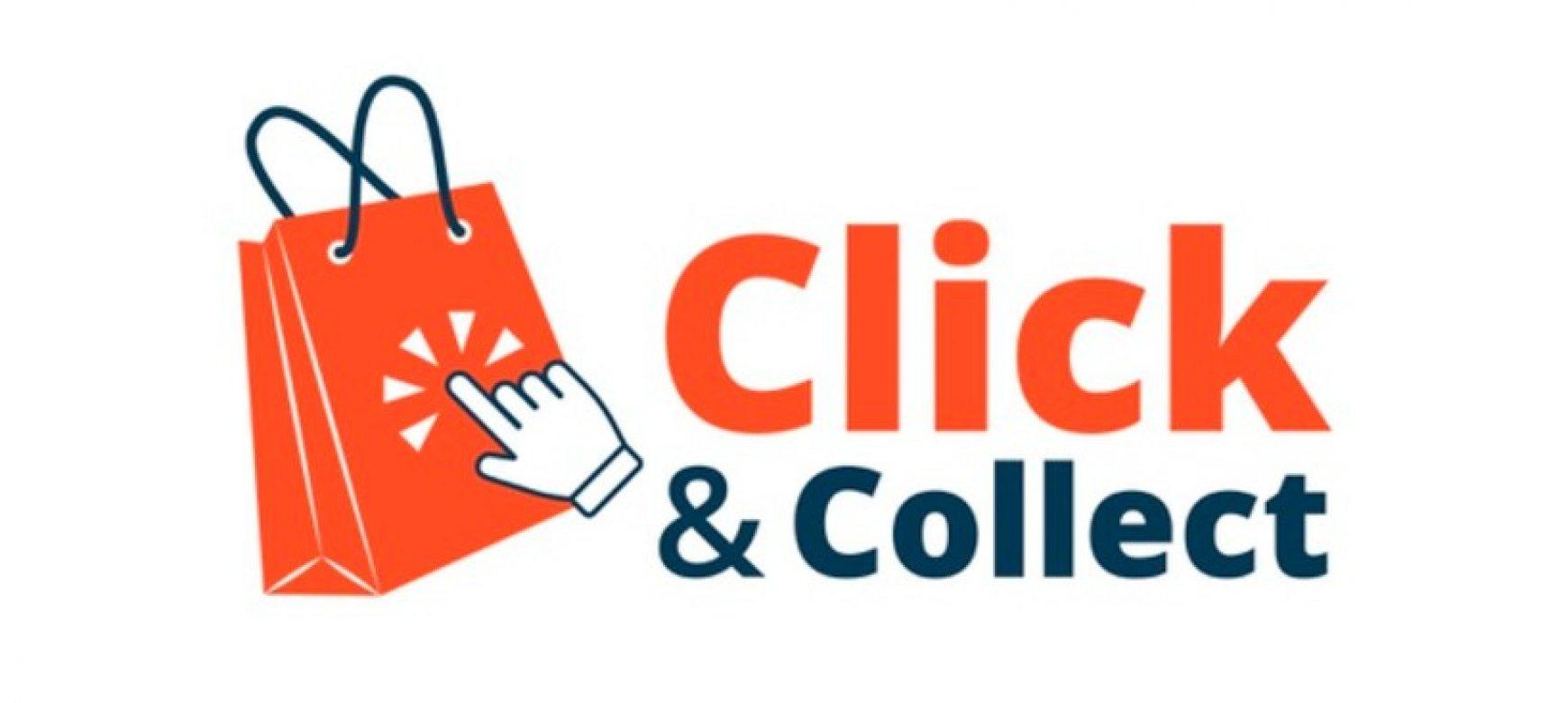 Παραλαβή από το κατάστημα - click away
