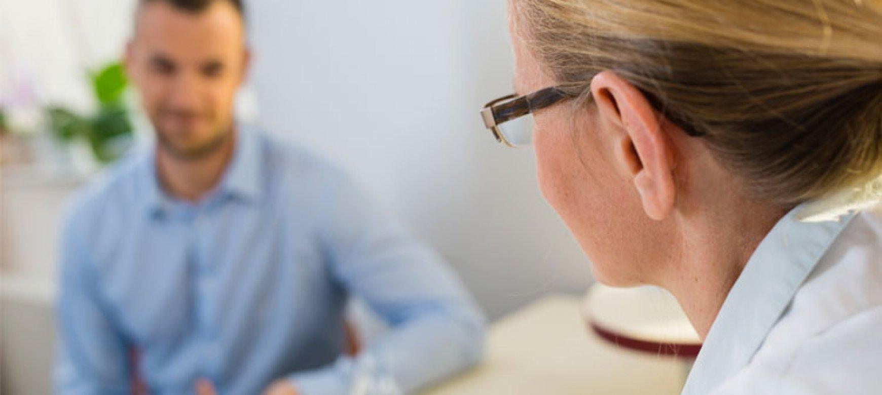 Πώς να βελτιώσετε την επικοινωνία με τον ασθενή